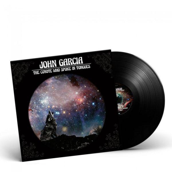 JOHN GARCIA [KYUSS]