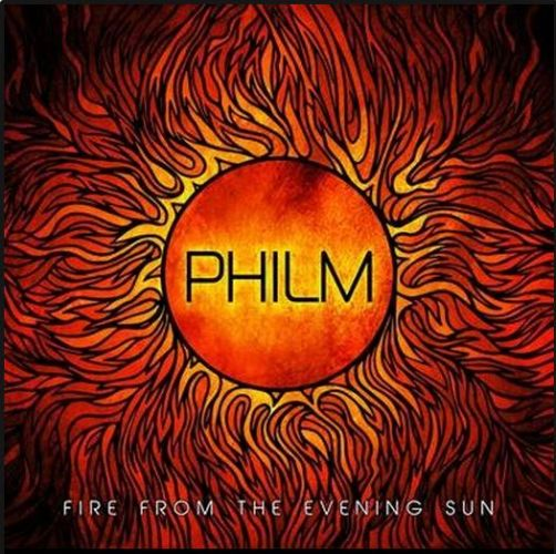 PHILM Feat. Dave Lombardo [SLAYER]
