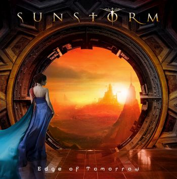 JOE LYNN TURNER'S SUNSTORM