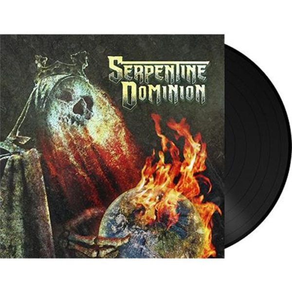 SERPENTINE DOMINION [CANNIBAL CORPSE]