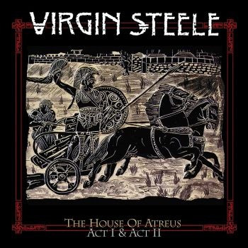 VIRGIN STEELE