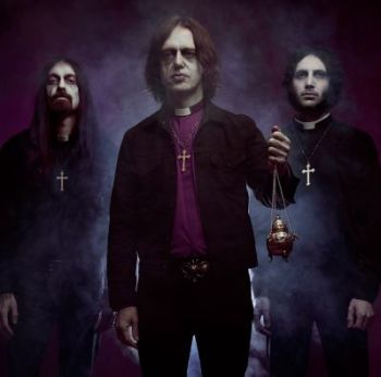 WITH THE DEAD [CATHEDRAL/ ELECTRIC WIZARD/ BOLT THROWER]